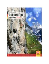 Kletterführer Dolomiten Sportklettern