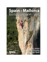 Kletterführer Mallorca 2020 - Englisch