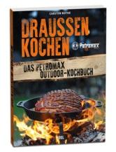 Buch: Draussen Kochen - das Petromax Outdoor Kochbuch