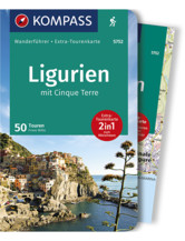 Wanderführer Ligurien Cinque Terre