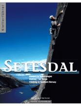 Kletterführer Setesdal