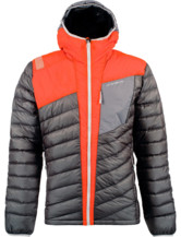 Conquest Down Jacket Men