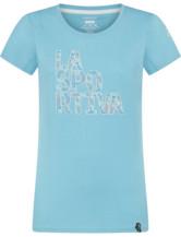Pattern T-Shirt - W
