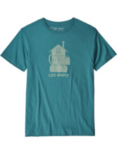 Live Simply Home Organic Cotton Shirt