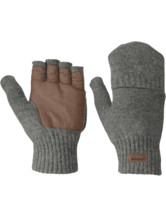 Lost Coast Fingerless Mitt - Men