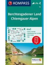 WK Berchtesgadener Land,Chiemgauer A.