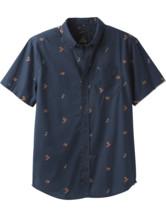 Broderick Shirt - Slim Men