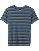 Dustin Short Sleeve Crew Men