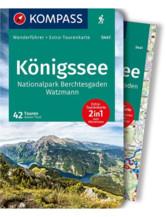WF Königssee NP Berchtesgadenen
