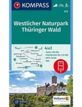 WK Westlicher Naturpark Thüringer Wald