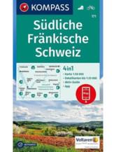 WK Südliche Fränkische Schweiz