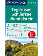 WK Tegernsee,Schliersee,Wendelstein