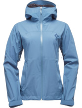 StormLine Stretch Rain Shell Women
