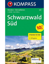 WK Schwarzwald Süd
