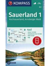 WK Hochsauerland,Arnsberger Wald