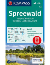 WK Spreewald,Teupitz,Beeskow,Lübben,Lübb