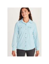 Annika LS Shirt Women