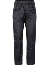 Womens PreCip Eco Full-Zip Pants