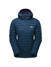 Frostline Hooded Jacket Women