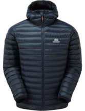 Frostline Hooded Jacket Women