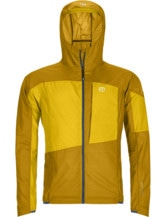 Merino Protect Windbreaker Men