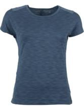 Mighty Stripe Short Sleeve T Women