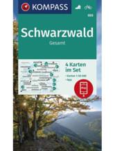 WK Schwarzwald Gesamt (4-K-Set)