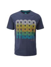 Men's Fade Logo T-Shirt