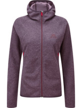 Kore Hooded Womens Jacket