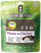 Mousse au Chocolat Einzelportion