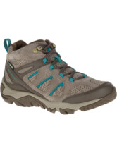 Outmost Mid Ventilator GTX Women