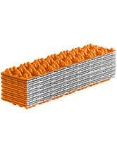 Switchback regular - sunset orange