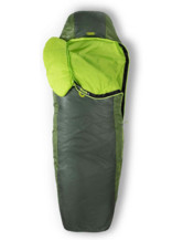 Tempo 35 Men's Synthetic Sleeping Bag