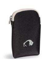Neopren Zip Bag - black