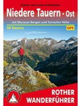 Niedere Tauern - Ost