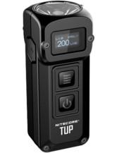 TUP - schwarz