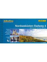 Nordseeküsten Radweg 4