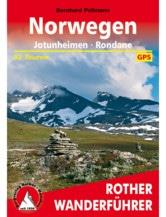 Norwegen - Jotunheimen - Rondane