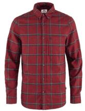 Övik Comfort Flannel Shirt M