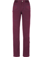 Onda Slim Art Pant Women