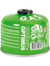 Optimus Gaskartusche