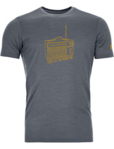 150 Cool Radio T-Shirt Men