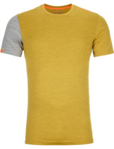 185 Rock'N'Wool Short Sleeve Men