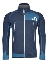 Merino Fleece Plus Jacket Men