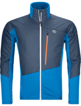 Westalpen Swisswool Hybrid Jacket Men
