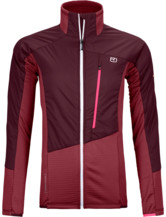 Westalpen Swisswool Hybrid Jacket Women