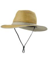 Papyrus Brim Sun Hat