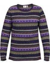 Övik Folk Knit Sweater Women