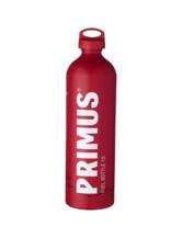 Fuel Bottle Brennstoffflasche - rot