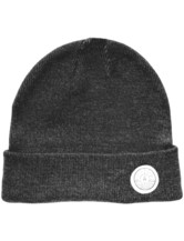 Beanie Neverphobe - heather grey